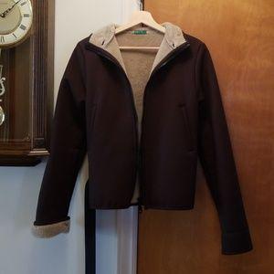 United colors of Benetton bomber jacket